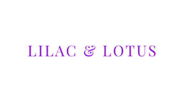 LILAC & LOTUS by Isabel Maier