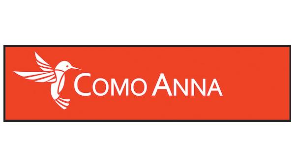 Como Anna by Anna Schwank